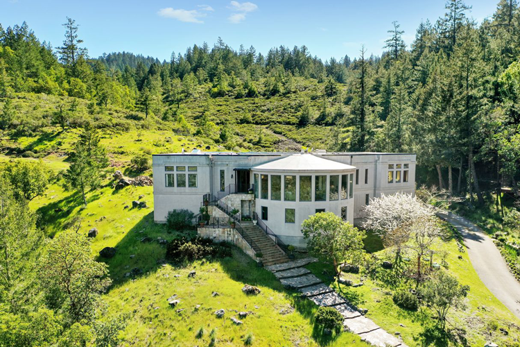 125 Sylvestris Drive San Geronimo, California