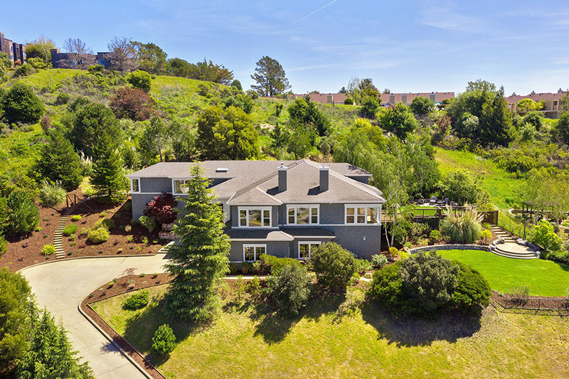 195 Roque Moraes Drive, Mill Valley | Lotte & Sarah - McGuire Real Estate