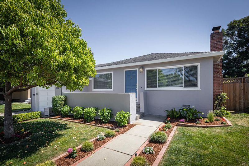 308 Almaden Way, San Mateo | Dennis J. Murphy - McGuire Real Estate