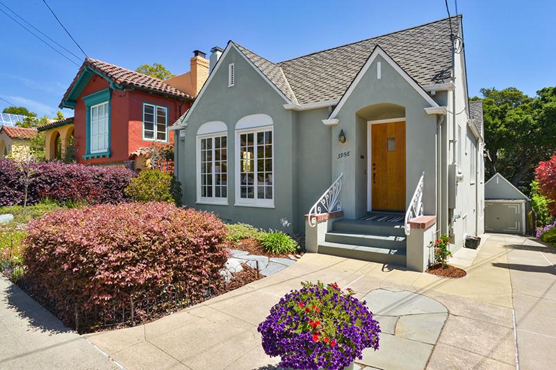 3956 Oakmore Road, Oakland | Claudia Mills & Robin Dustan - McGuire Real Estate