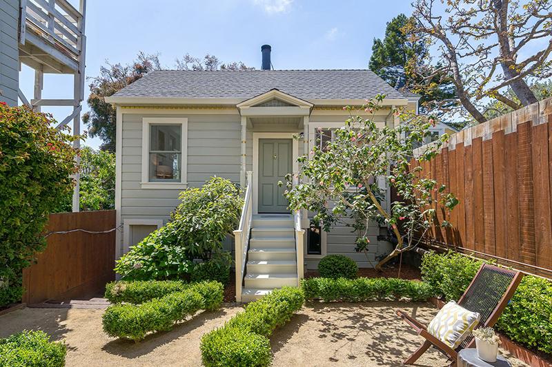 471-A 29th Street, San Francisco | David Ayerdi - McGuire Real Estate