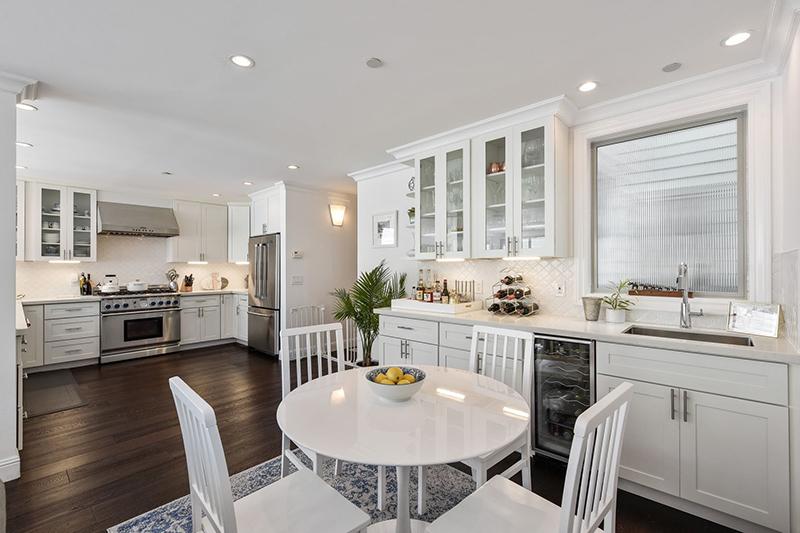 3653 Buchanan Street #1, San Francisco | Lotte & Sarah - McGuire Real Estate