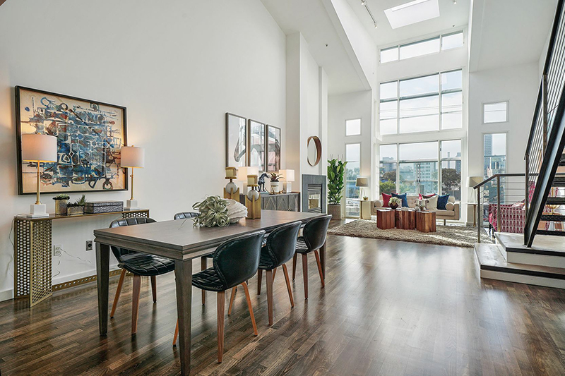 249 Shipley Street #9, San Francisco | Jamie Comer - McGuire Real Estate