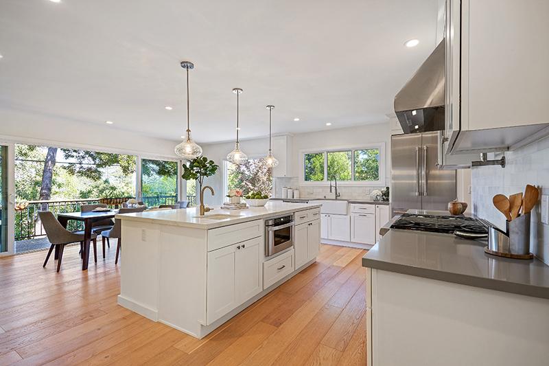 2435 Summit Drive, Hillsborough | Lisa Karson - McGuire Real Estate