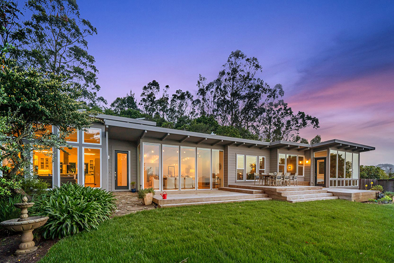 40 Crecienta Lane, Sausalito | Lotte & Sarah - McGuire Real Estate