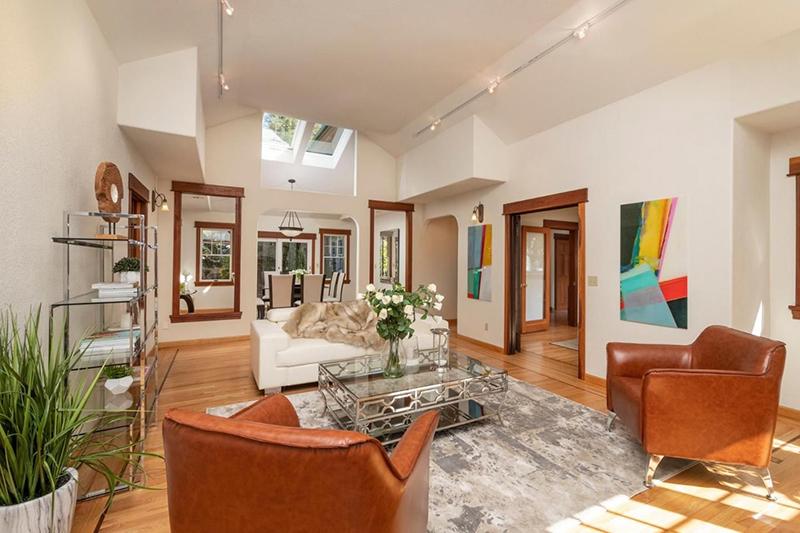 408 Warren Road, San Mateo | Mark Kaprielian - McGuire Real Estate