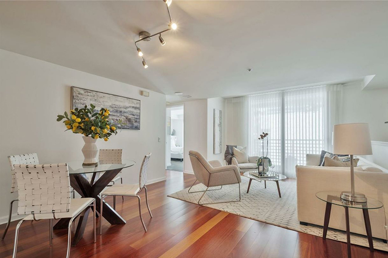 400 Beale Street #1408, San Francisco | Kate Stoll - McGuire Real Estate