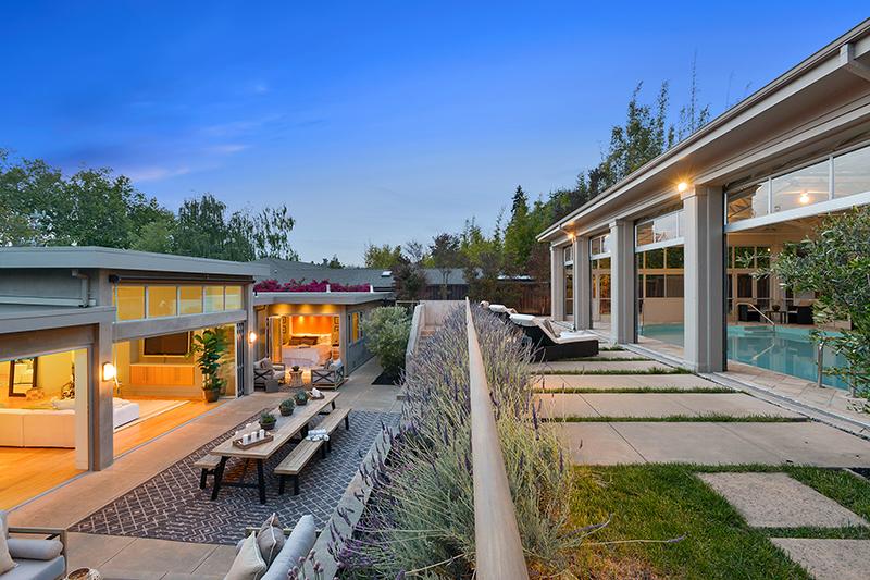 122 Crocker Avenue, Piedmont | Debbi Glosli - McGuire Real Estate