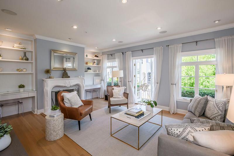 3439 Scott Street, San Francisco | Robert Callan Jr. & Barbara J. Callan - McGuire Real Estate