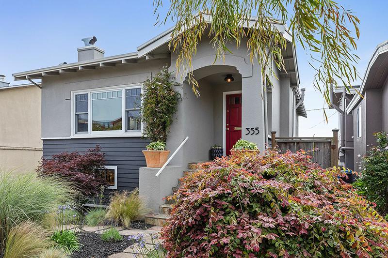 355 Granada Avenue, San Francisco | Jamie Comer - McGuire Real Estate