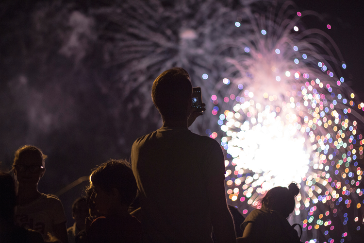 July 4, 2019 Marin County Events