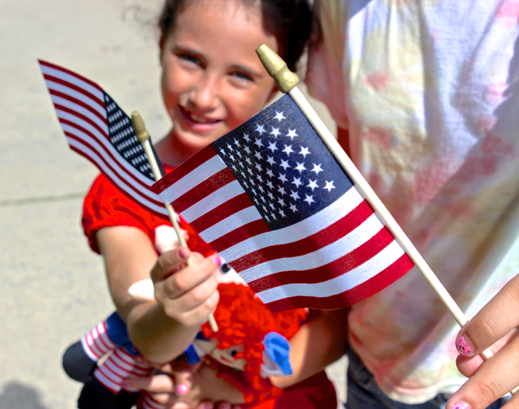 July 4, 2019 Sonoma Valley Events