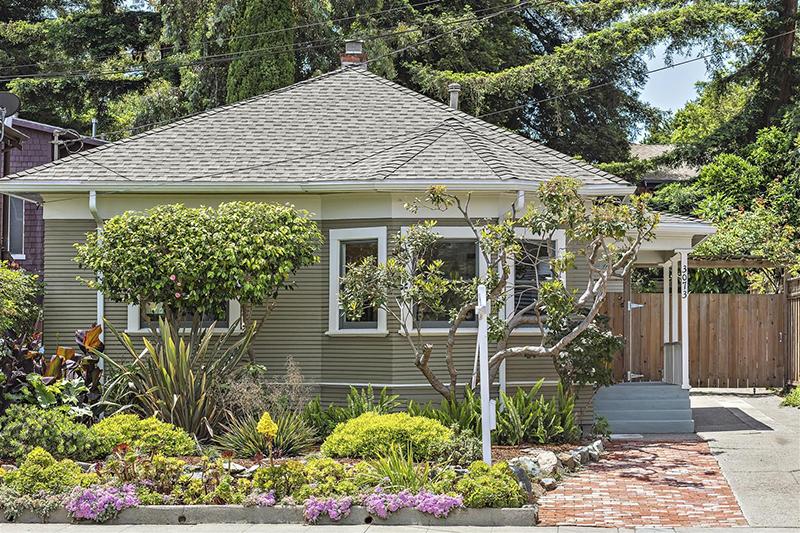 3073 Lynde Street, Oakland | Susan Dakdduk - McGuire Real Estate