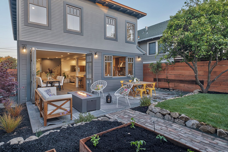 5305 Locksley Avenue, Oakland | Claudia Mills - McGuire Real Estate
