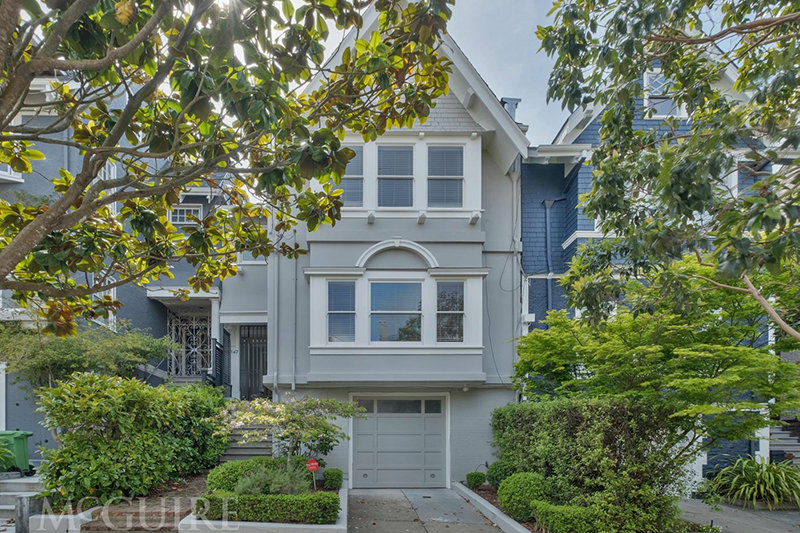 147 20th Avenue, San Francisco | Jeanne Zimmermann - McGuire Real Estate