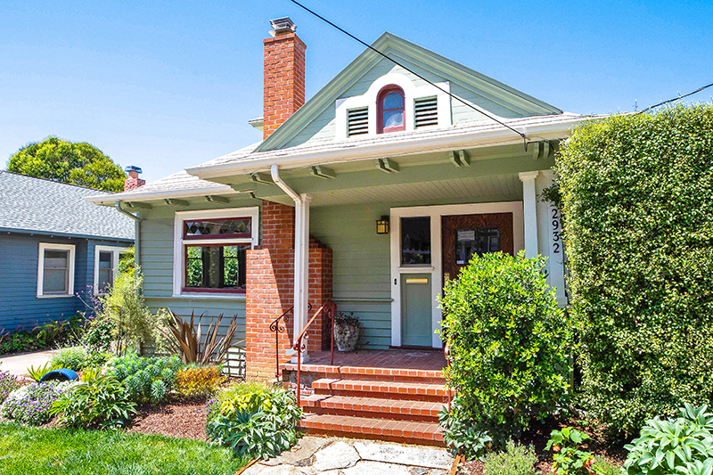 2932 Pine Avenue, Berkeley | Jenny Wang - McGuire Real Estate