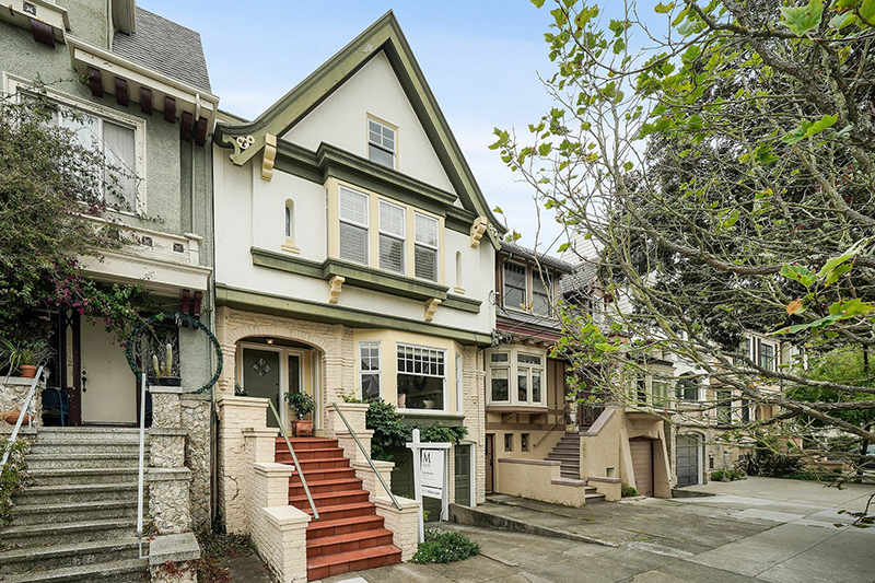 766 10th Avenue, San Francisco | Ilonka Edwards - McGuire Real Estate