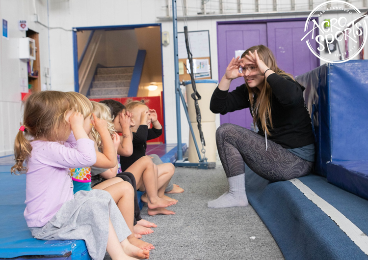 Kids Classes in the San Francisco Bay Area