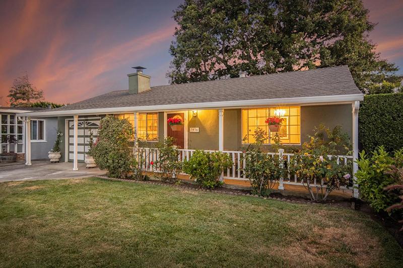 3936 Pasadena Drive, San Mateo   Dennis J. Murphy - McGuire Real Estate