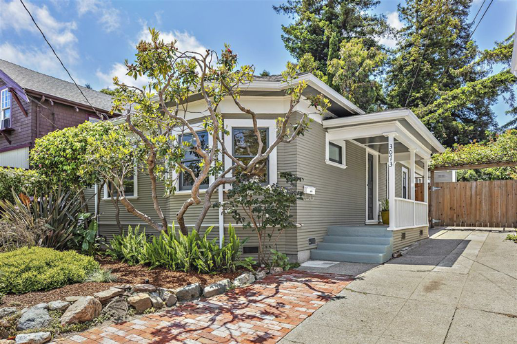 3073 Lynde Street Oakland California