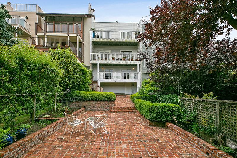 2774 Union Street #1, San Francisco | Cornelia Y. de Schepper - McGuire Real Estate