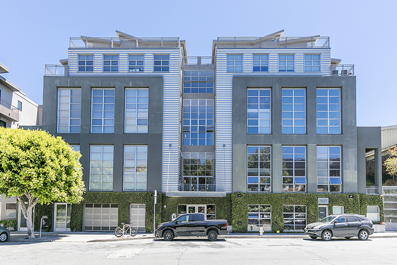 1325 Indiana Street #114, San Francisco | Robert Merryman & Lauren Fraser - McGuire Real Estate