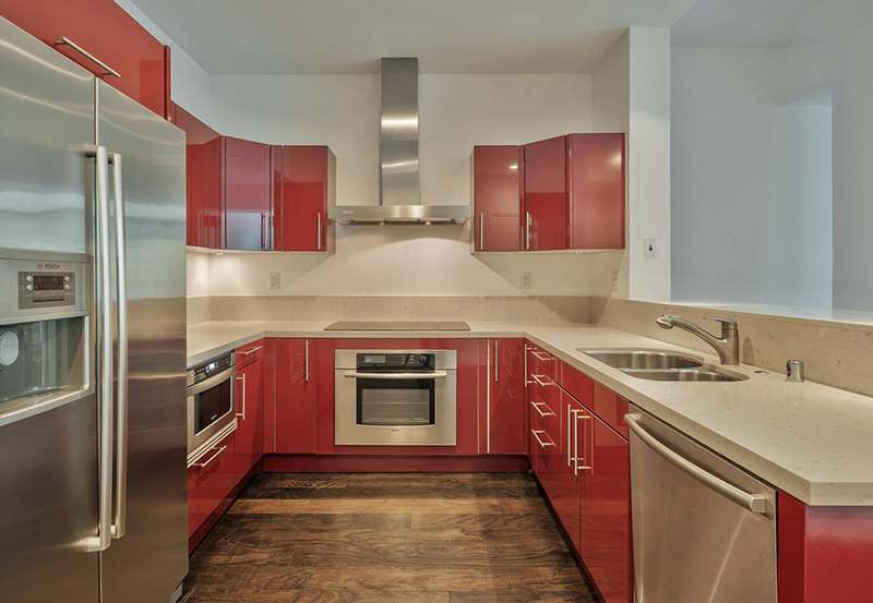 733 Front Street #407, San Francisco | Valerie Sancimino - McGuire Real Estate