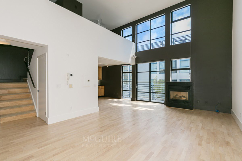221 Clara Street #11, San Francisco | Jeanne Zimmermann - McGuire Real Estate