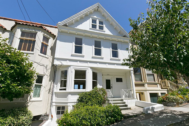 259 Eureka Street, San Francisco | Chris Panou - McGuire Real Estate