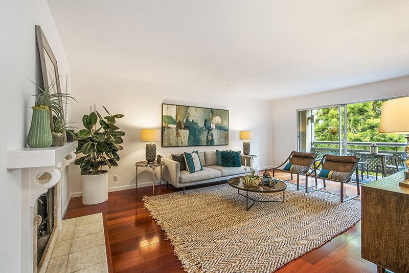 1911 Eddy Street #2, San Francisco | David Ayerdi - McGuire Real Estate