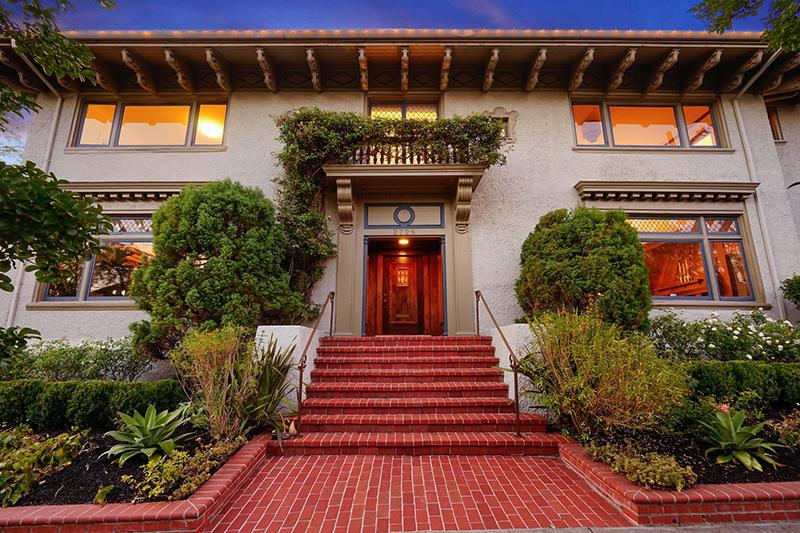 2729 Elmwood Avenue, Berkeley | Jenny Wang - McGuire Real Estate