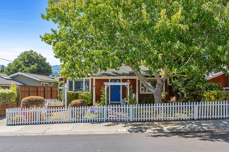 95 Nelson Avenue, Mill Valley | Marla Moresi-Valdes - McGuire Real Estate