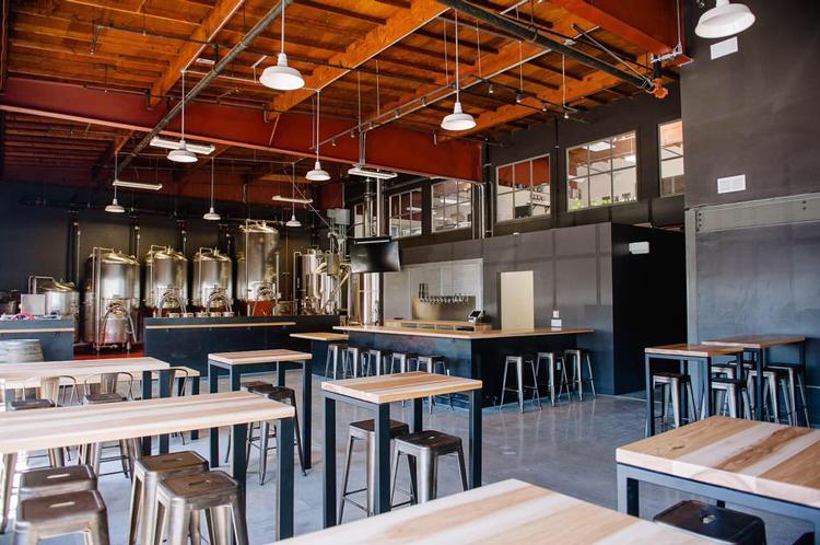 San Francisco craft breweries