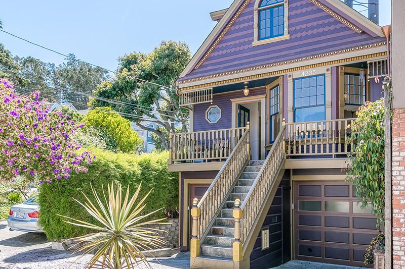 4203 Cesar Chavez Street, San Francisco | Robert Merryman - McGuire Real Estate