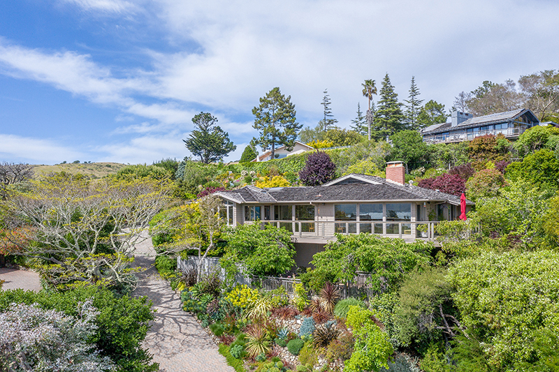 1801 Lagoon View Drive, Tiburon | Lotte & Sarah - McGuire Real Estate