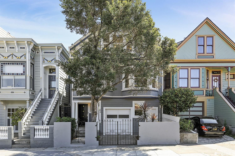 684 Precita Avenue, San Francisco | David Ayerdi - McGuire Real Estate