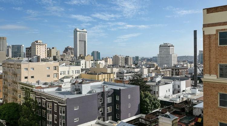 1080 Sutter Street #803, San Francisco