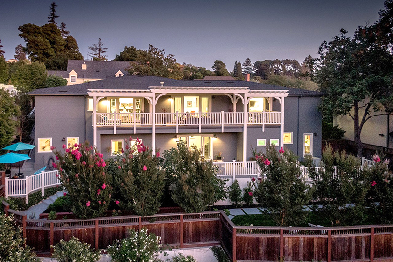 25 Crest Road, Piedmont | Claudia Mills - McGuire Real Estate