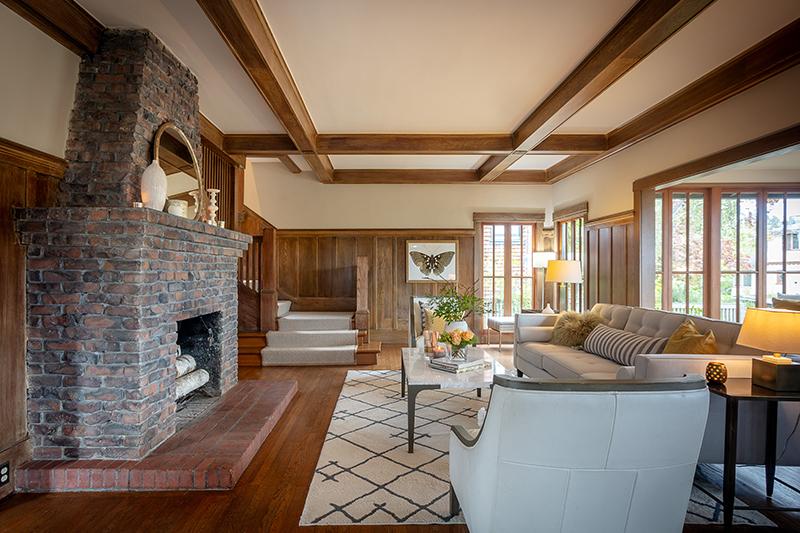 5868 Ocean View Drive, Oakland | Robin Dustan & Claudia Mills - McGuire Real Estate