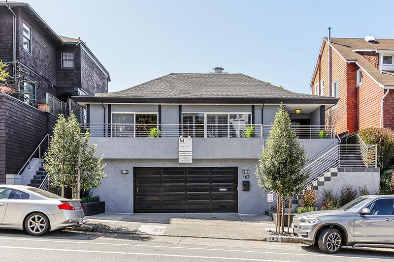 163 25th Avenue, San Francisco | Marla Moresi-Valdes - McGuire Real Estate