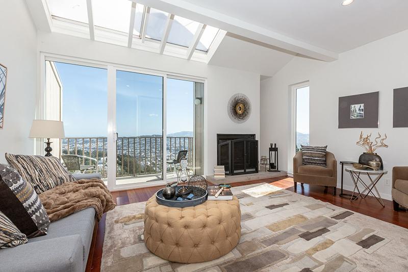 141 Topaz Way, San Francisco   Howard Reinstein - McGuire Real Estate