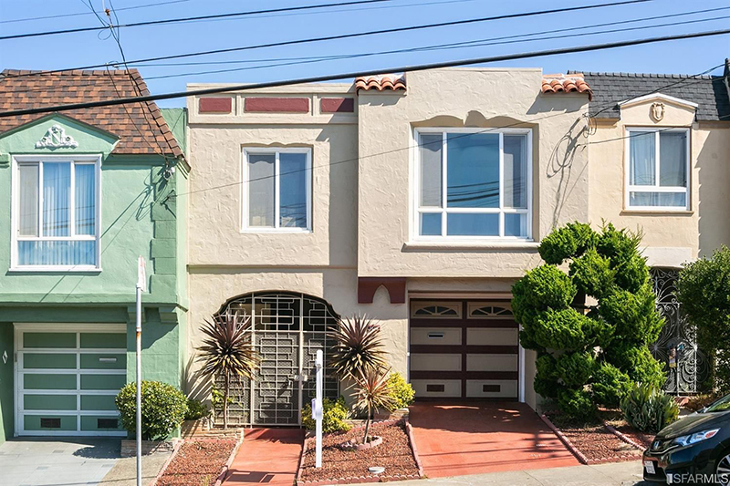 1518 39th Avenue, San Francisco | Mike Riordan & Lindsey Washburn - McGuire Real Estate