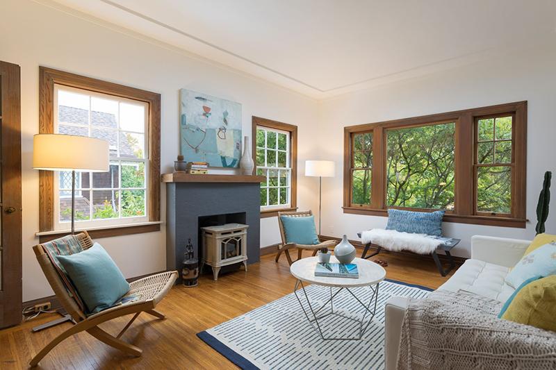 2638 Russell Street #4, Berkeley | Kristi Roberts - McGuire Real Estate