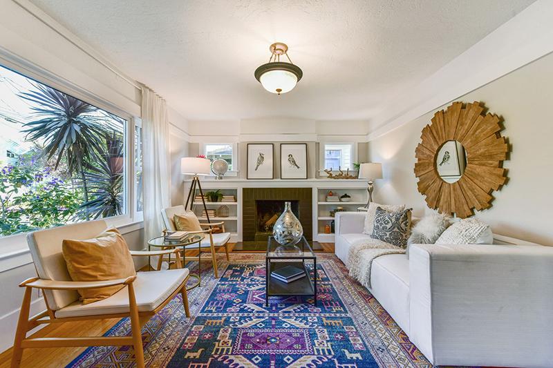 2138 Byron Street, Berkeley | Robin Dustan - McGuire Real Estate