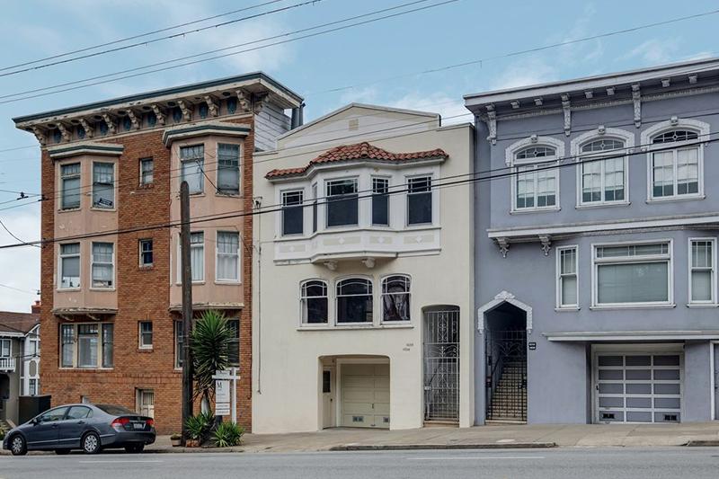 4544 Fulton Street, San Francisco | Valerie Sancimino - McGuire Real Estate