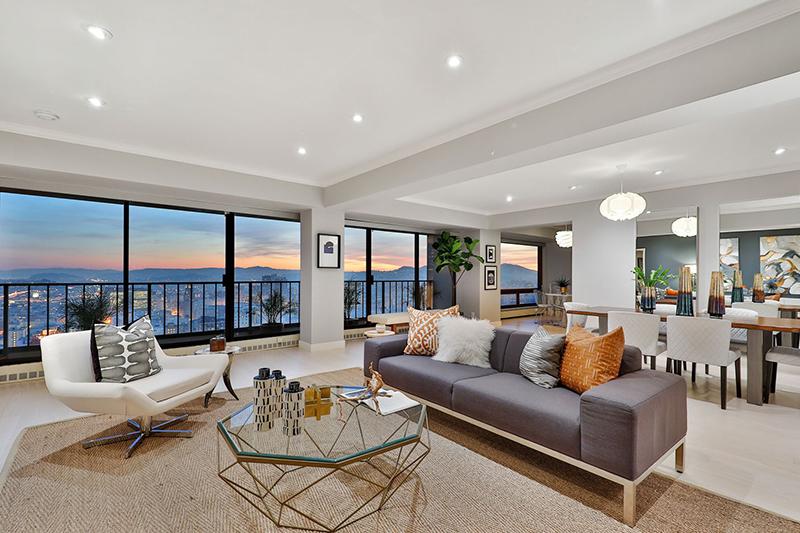 1177 California Street #1616, San Francisco | Marla Moresi-Valdes - McGuire Real Estate