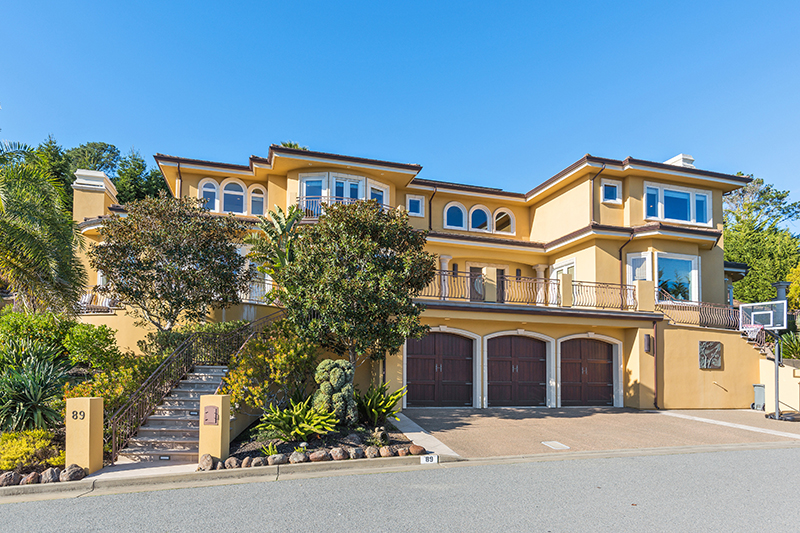 89 Vista Del Sol, Mill Valley | Lotte & Sarah - McGuire Real Estate