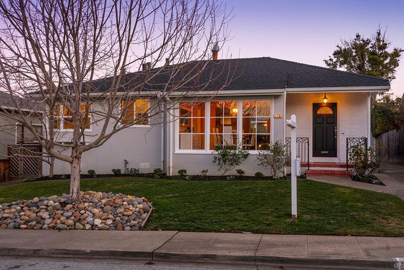 1701 Ray Drive, Burlingame | Lisa Karson - McGuire Real Estate