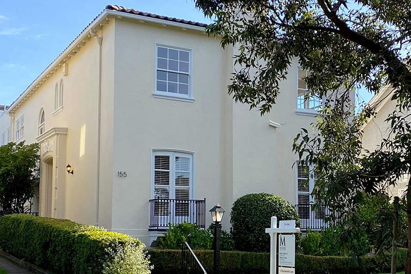 155 San Leandro Way, San Francisco | Robert Callan Jr. & Barbara J. Callan - McGuire Real Estate