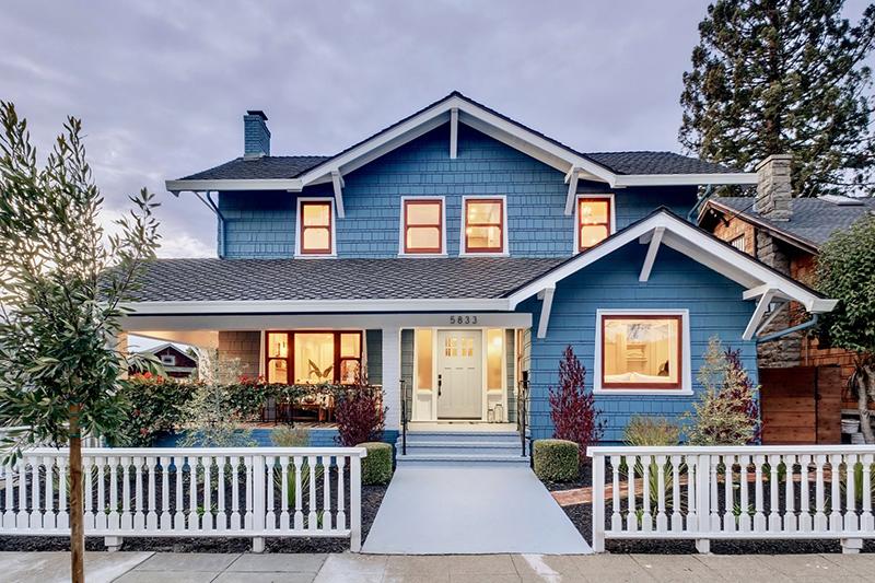 5833 Ayala Avenue, Oakland | Claudia Mills - McGuire Real Estate